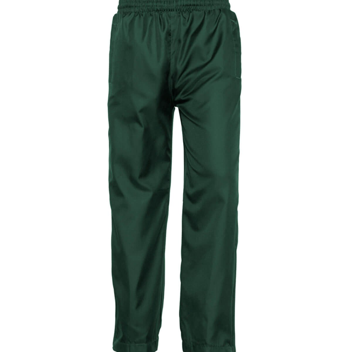 Kids Flash Track Pant-Forest