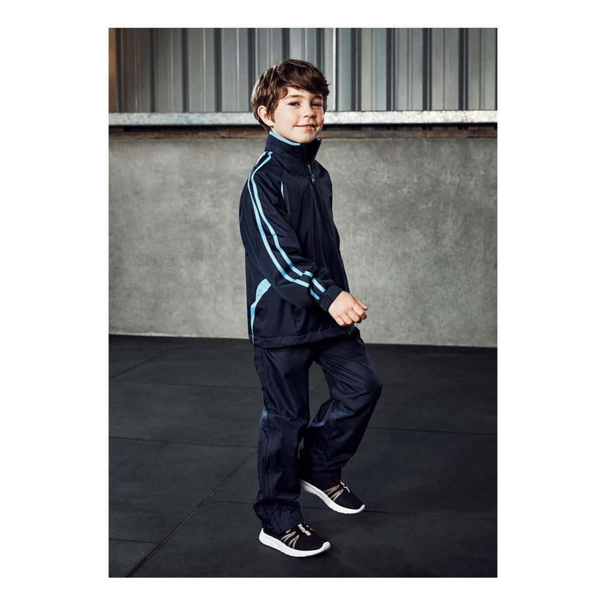Kids Flash Track Pant
