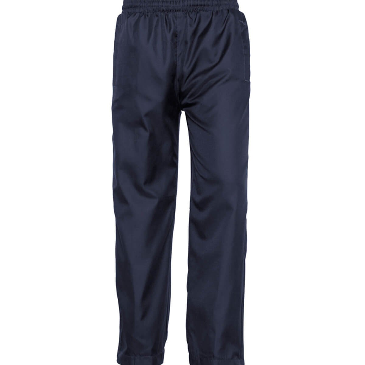 Adults Flash Track Pant-Navy