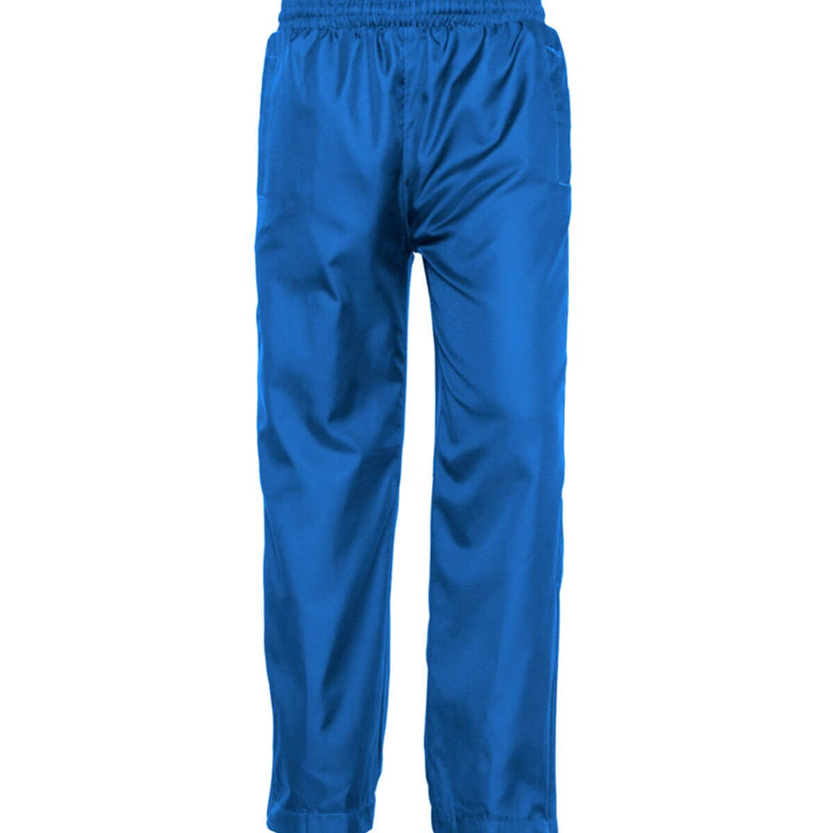 Adults Flash Track Pant-Royal