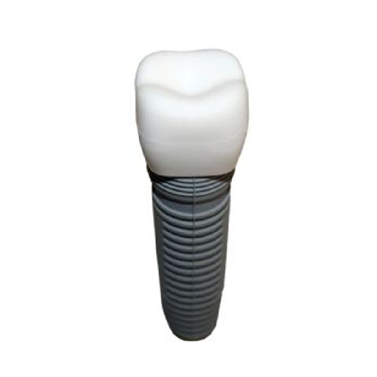 Tooth Implant PVC Flash Drive