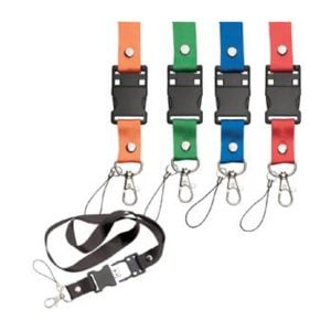 Lanyard - USB Flash Drive