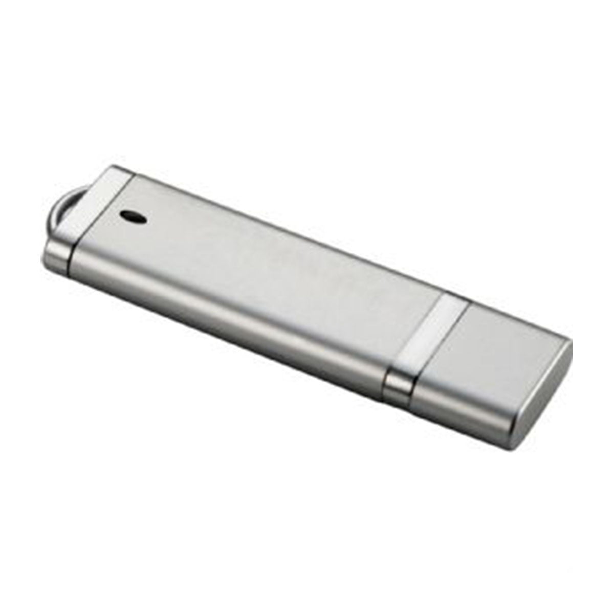 Jetson USB Silver – 4 GB-Silver