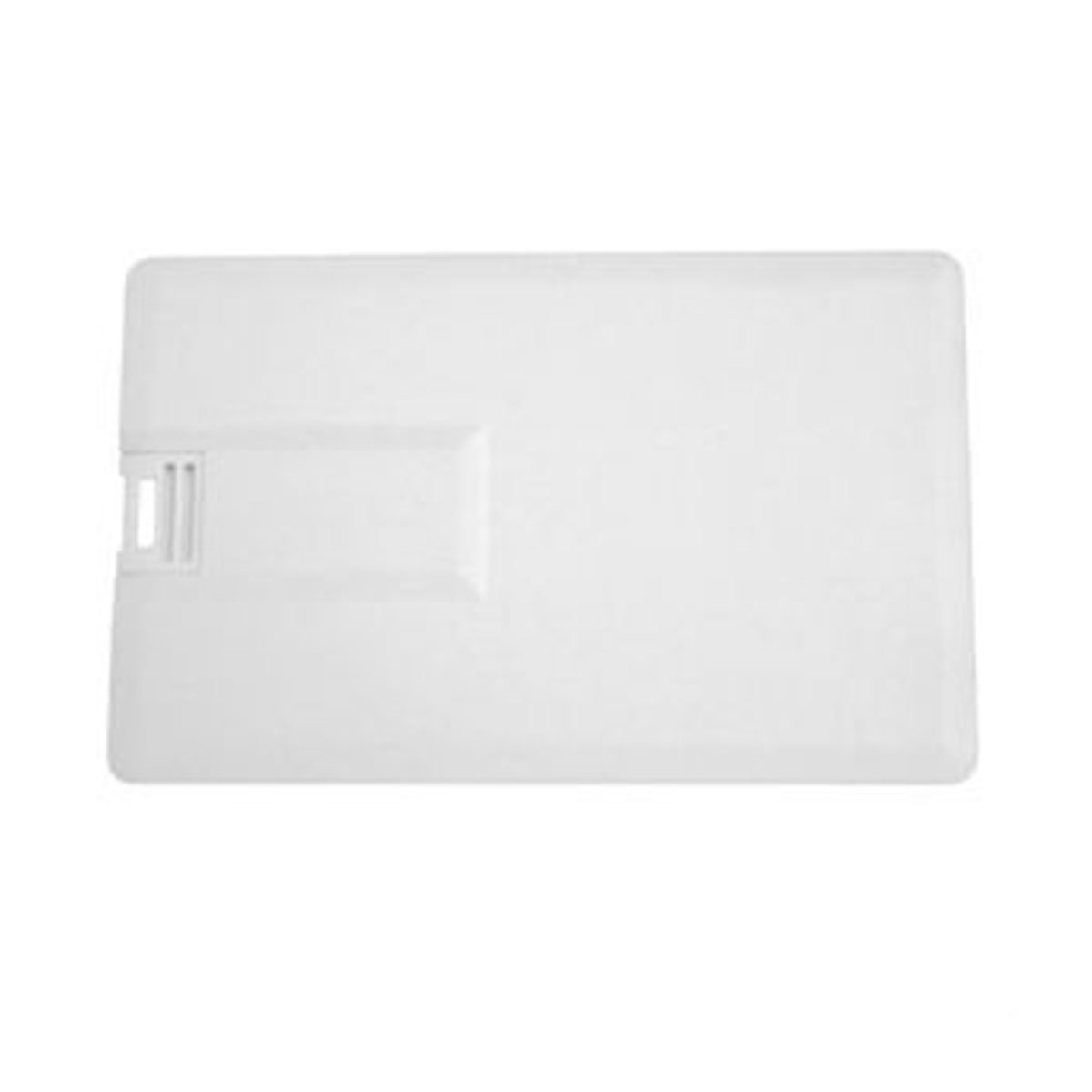 Superslim Credit Card 4G White-White
