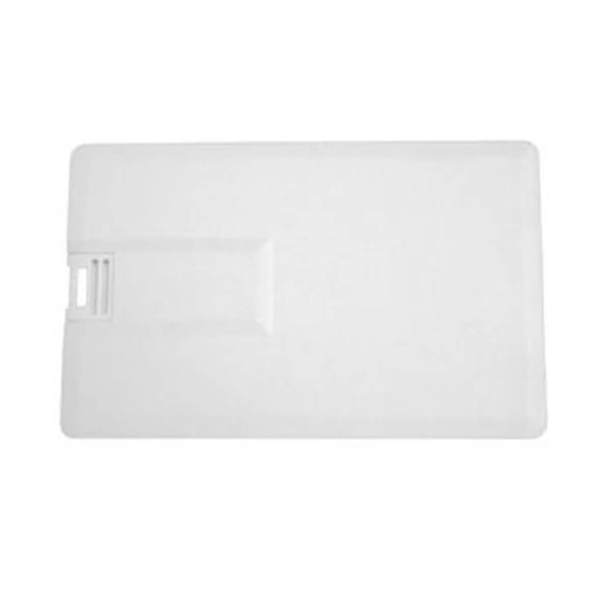 Superslim Credit Card 8G White-White