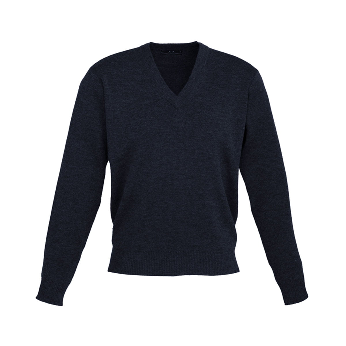 Mens Woolmix Pullover-