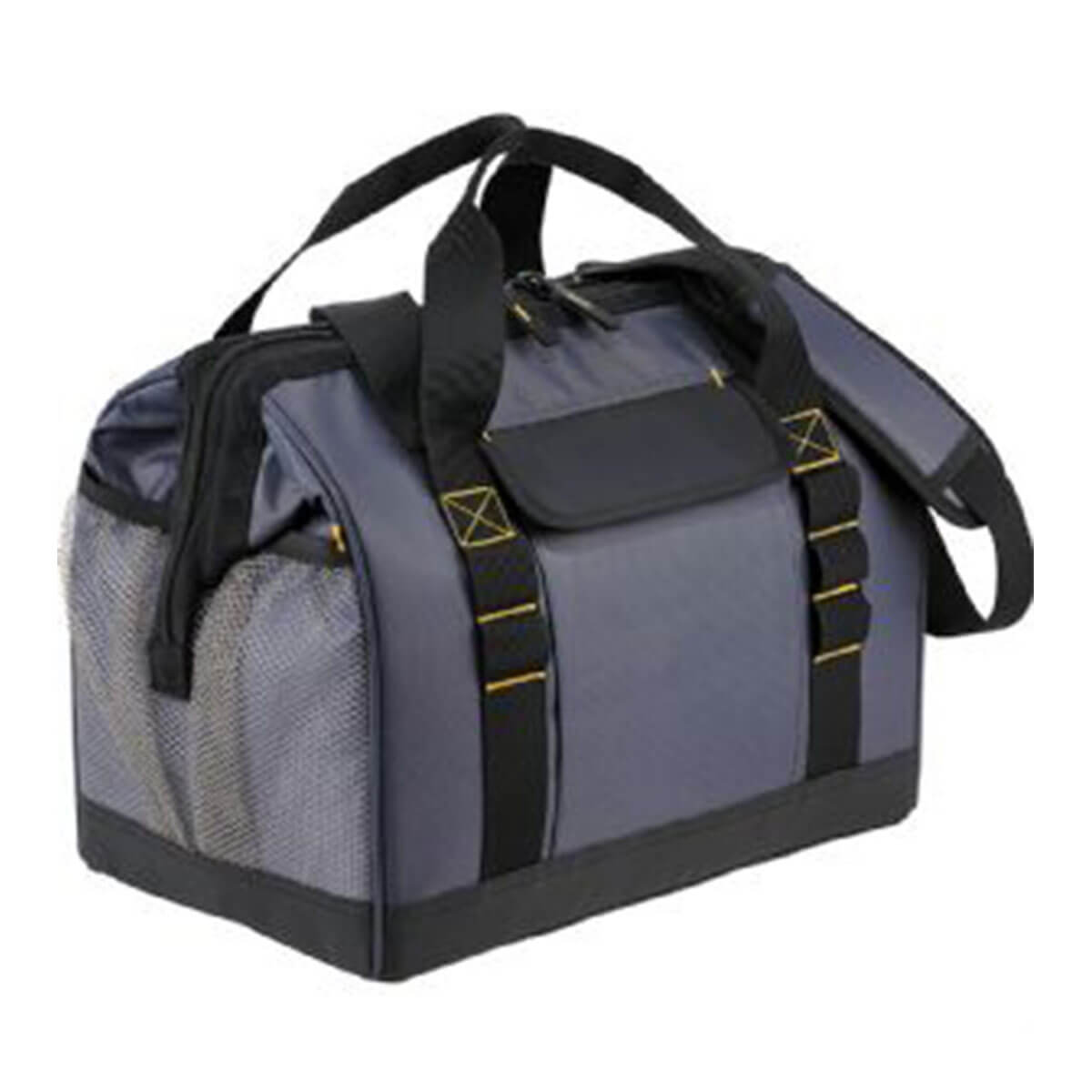 Arctic Zone®  24 Can Workmans Pro Cooler-Blue Grey