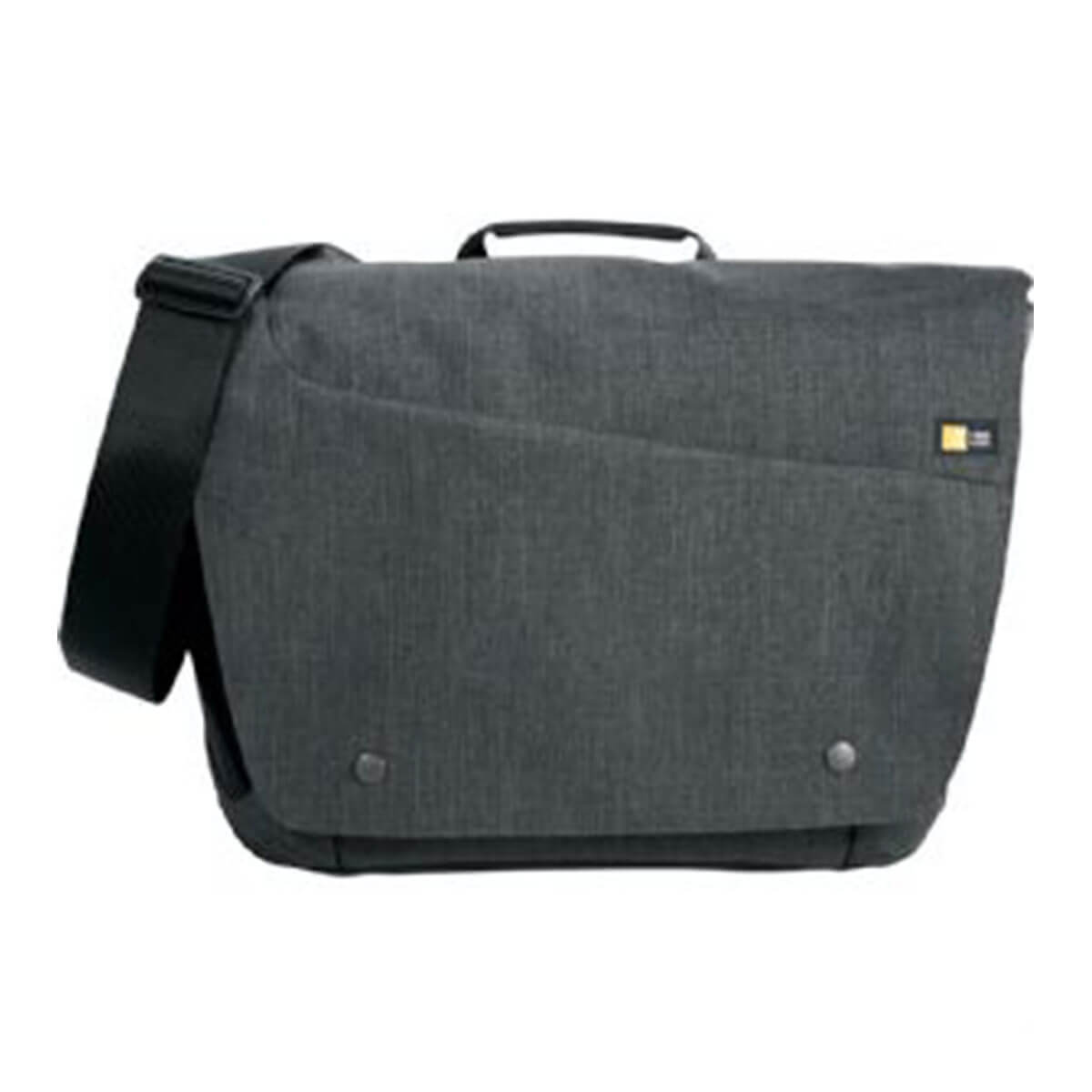Case Logic® Reflexion Compu-Messenger Bag-Grey