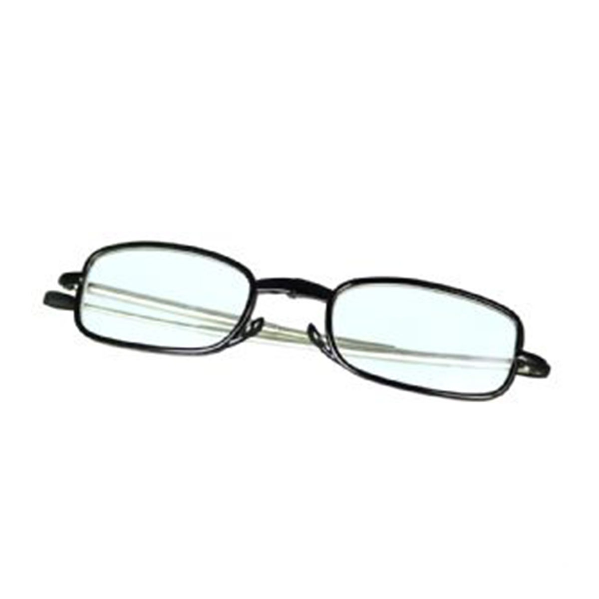 Folding Reading Glasses-Black
