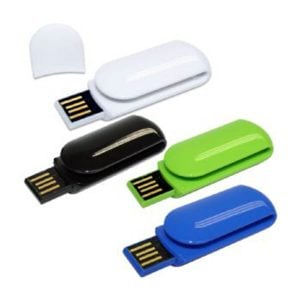 Clip USB Flash Drive