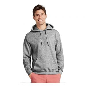 ADULT 50/50 HOODED SWEAT