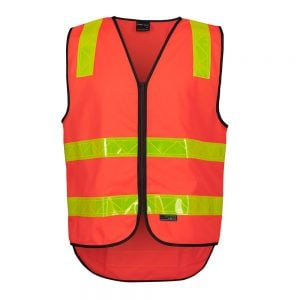 VIC ROAD (D+N) SAFETY VEST