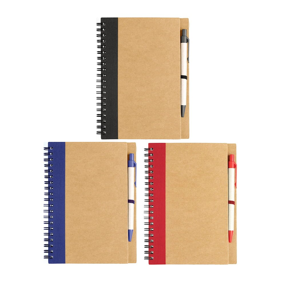 Priestly Notebook