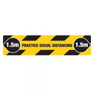1.5m Social Distancing